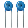 Safety Capacitor (X1/Y1)