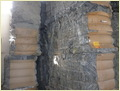 PVC Sheets Black Post Consumer