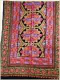 Indian Embroidery Stoles