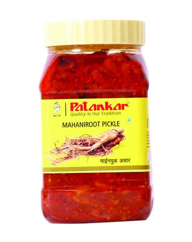 Mahaniroot Pickle