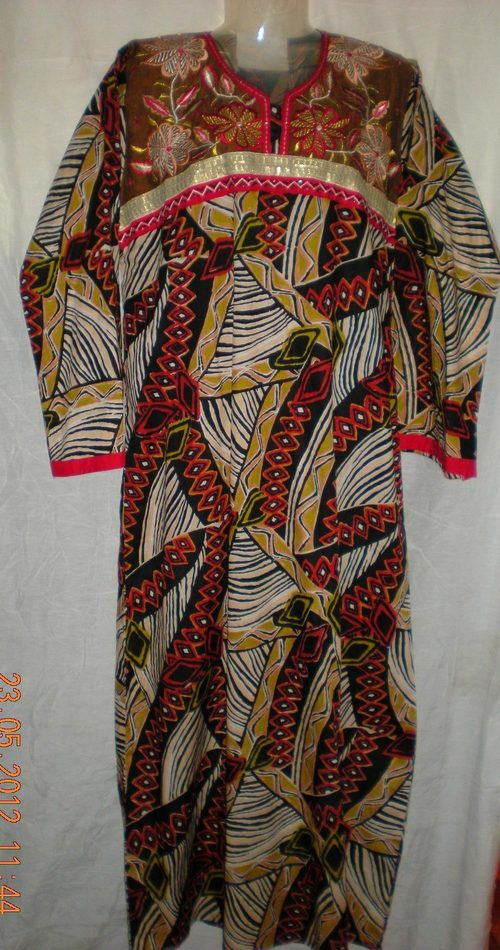 Women's Kaftan