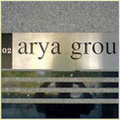Steel Etching Name Plates