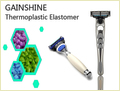 Thermoplastic Elastomer For Shaver
