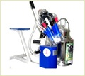 Hand Operated Eco Model Milking Machine