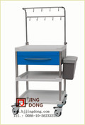 Hospital Instrument Trolley/Cart