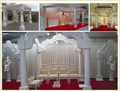 Wedding Mandap Designer Set