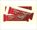 Day/Night Wafer With Hazelnut Stuffing