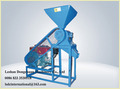 Diesel Engine Driving Paddy Skinning Machine N6.0