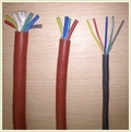 Silicone Rubber Insulated Wires