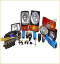 Jcb Fuse & Lights (Electrical Equipment)