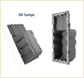 Oil Sumps For Tractors