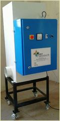 Oil Mists Extraction & Filtration System