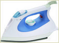 Quba Steam Iron I-114