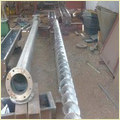 Stainless Screw Conveyor
