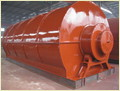 Used Tire Pyrolysis Plant Distillation Machine