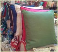 Plain Color Cushion Cover