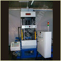 Hydraulic Quench Press