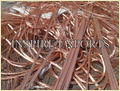 Bulk Copper Wire Scrap