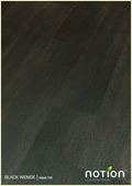 Black Wenge Flooring