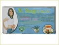 Dr.Young & Slim Tea