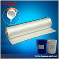 Silicone Rubber For Coating Textiles For Coating Textiles