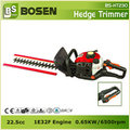 22.5cc Dual Blade Gasoline Hedge Trimmer