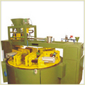 Rotary Cold Box Machine