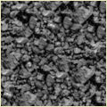 Porous Metallurgical Coke