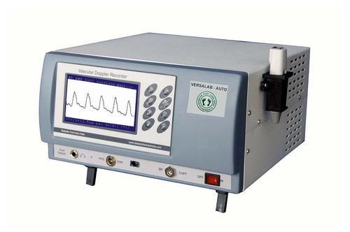 Automated Abi/Tbi Doppler System