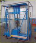 Ariel Lifting Platform
