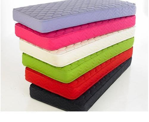 Single Bed Foam