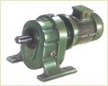 Geared Motor