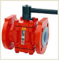 2 Way Plug Valve