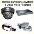 CCTV Camera Video Surveillance