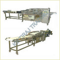 Roti Making Machine With Extension Belt