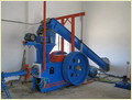 Bio Mass Briqutte White Coal Machine