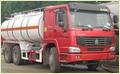 Fuel Tank Truck 18cbm