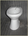 Bidet With One Hole