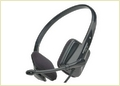 Portable Size Headphone Zh-107