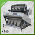 Rice Mill CCD Color Sort Machine 80 Channels