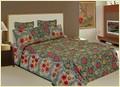 Sanganeri Double Bed Sheet