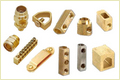 Brass Electrical & Wiring Accessories