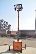 Qube Lighting Tower
