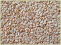 Sortex Natural Sesame Seed