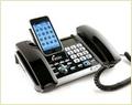 Smart Phone Docking Telephone
