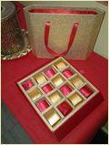 High Quality Assorted Handmade Chocolates