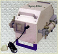Syrup Filler Machine