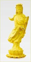 Gold-Plated Handicraft