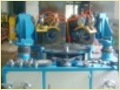 Tableware Polishing Machine