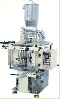 Multi Track Form Fill Seal Machine